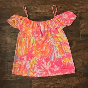 Lilly Pulitzer Top 💝